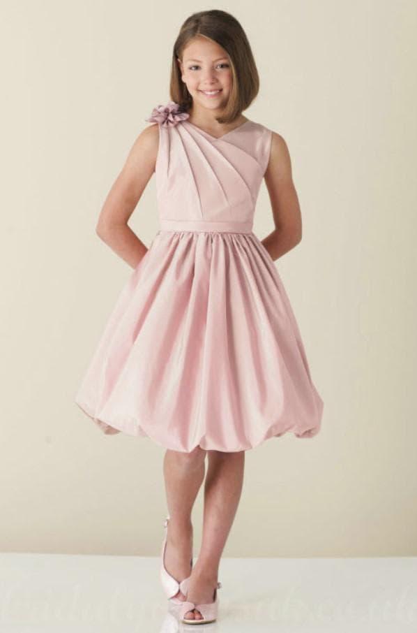Платье баллон для девочки 14 лет на свадьбу