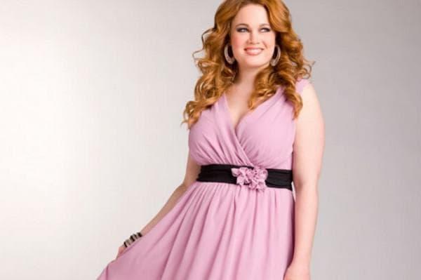 Платье с завышенной талией скрыть животик