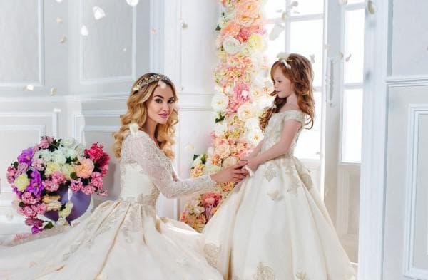 Платья ВАсильков для женщин и девочек