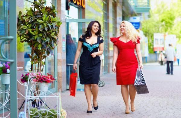 Платья на каждый день для женщин большого размера
