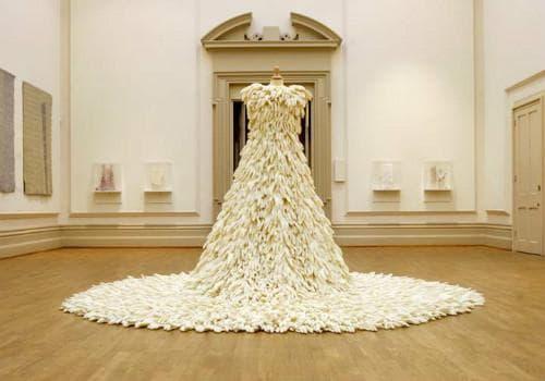 Свадебные платья от Сюзи Мак Мюррей