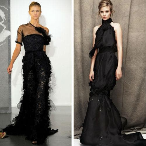Платья от Nina Ricci