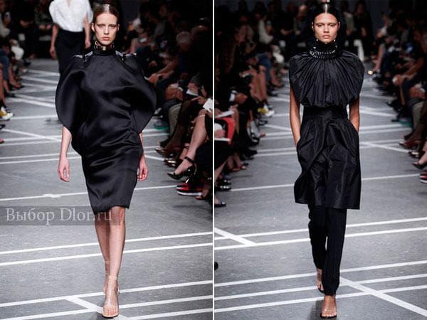 Платья от Givenchy