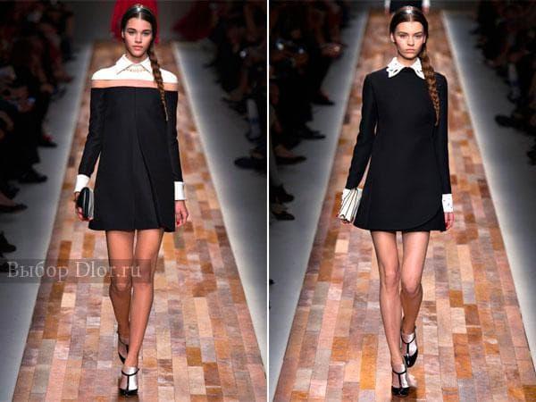 Платья от Valentino