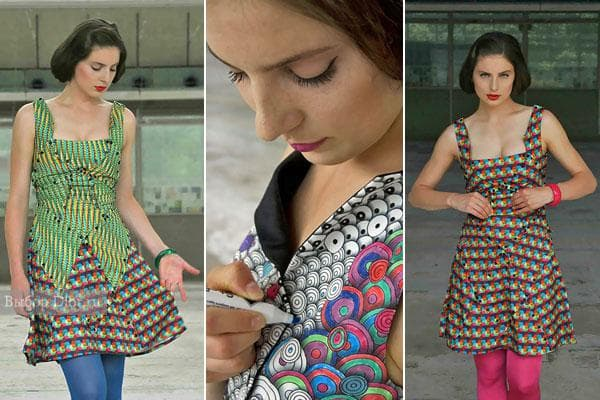 Фото платья Color-In Dress
