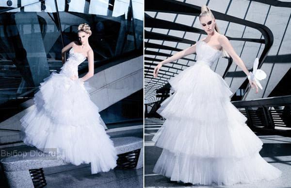 Платья Max Chaoul