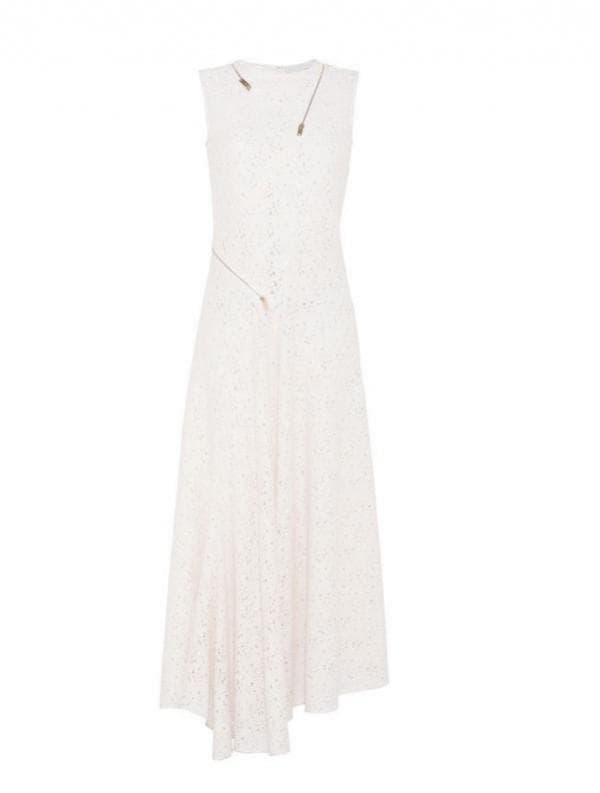 Платье на выпускной длины миди