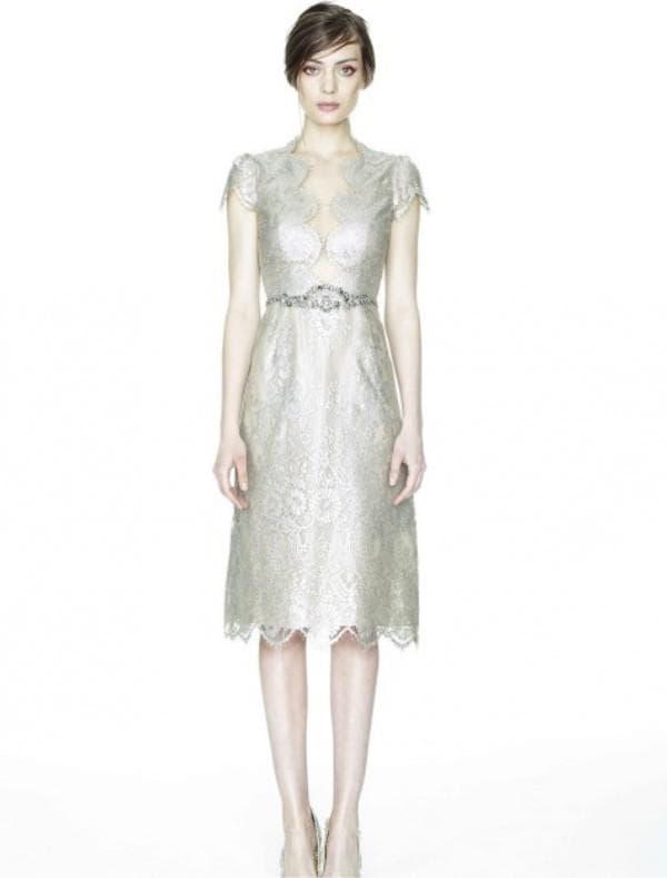 Коктейльное платье для женщин старше 40