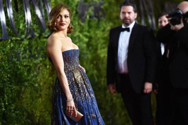 Лучшее вечернее платье в мире