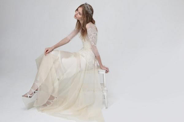 Свадебное платье Валентин Юдашкин