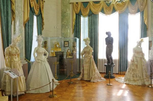 Свадебные платья Вячеслава Зайцева