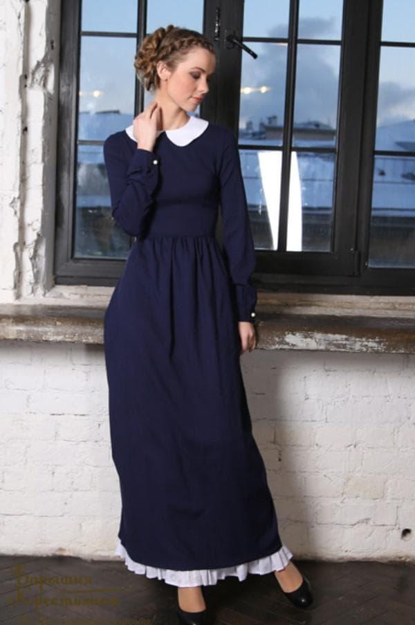 Платье для преподавателя в университете