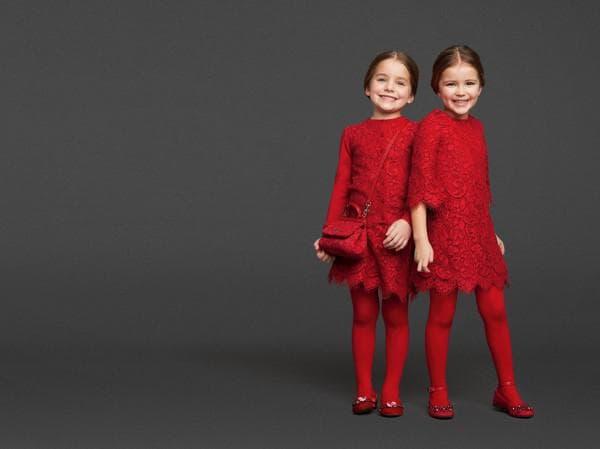 Детские платья на новый год