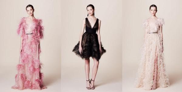 Вечерние платья на новый год для полных