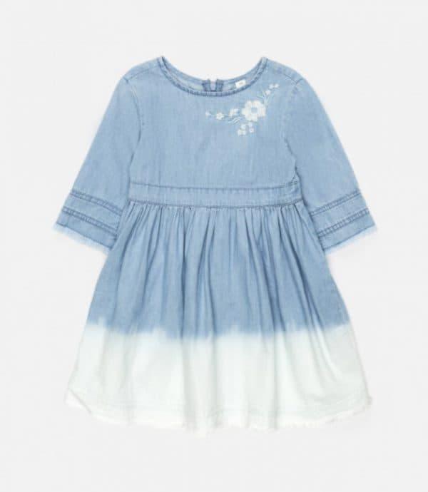 Повседневное платье для девочки Acoola
