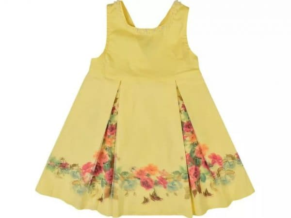 Повседневное платье Bell Bimbo