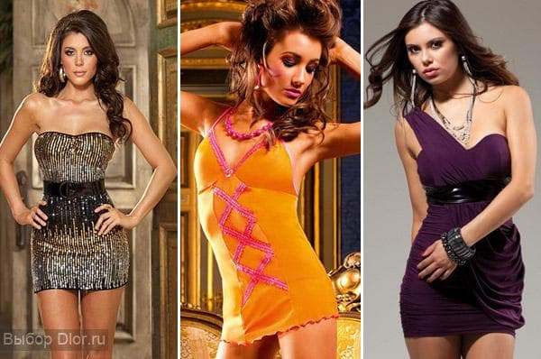 Наряды от Dreamgirl, BACI LINGERIE, Forplay
