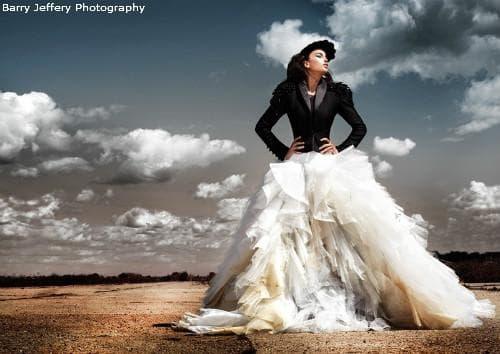 Тематические свадебные образы