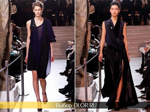 Платья Bouchra Jarrar 2013
