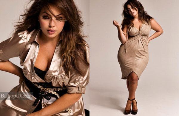 Платья с акцентом на грудь от Mar&Nua Barcelona