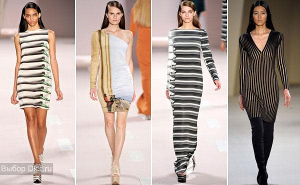 Коллекция нарядов от бренда Akris