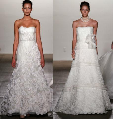 Свадебное платье от Rivini